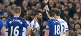 Diego Costa charged for misconduct in FA Cup match