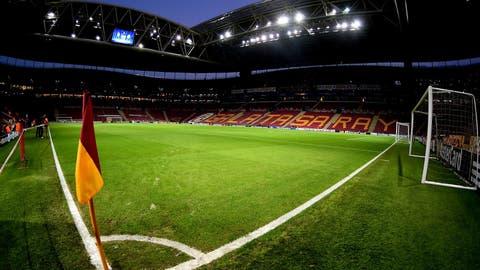 Galatasaray SK - €33 million