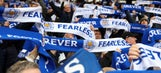 A pair of tickets to Leicester's final home game will run you £15K