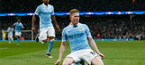 Manchester City oust PSG to reach Champions League semis for first time