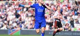 Jamie Vardy could be exactly the striker that Arsenal need