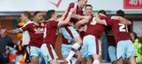 Burnley promoted, securing instant return to Premier League