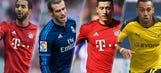 Rumor Mill: Can Arsenal pull off swoop for Bayern Munich duo?