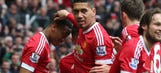 Man Utd defender Smalling keen to repay Van Gaal faith
