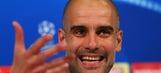 Bayern Munich mole only hurting the club, says Pep