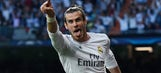 Real Madrid's experience key in Man City clash, says Bale