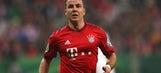 Bayern Munich want Mario Gotze to leave, so where should he go?