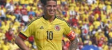 Colombia are still looking for strikers and goals in post-Falcao era