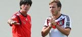 Joachim Low urges Mario Gotze to quit Bayern Munich