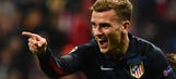 In-demand Griezmann has no intention of quitting Atletico