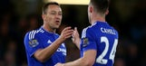Chelsea players welcome John Terry stay, says Gary Cahill