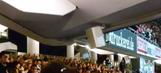 Eintracht Frankfurt fans were so crazy that they made the stadium shake