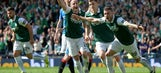 106-year-old fan watches Hibernian win their first Scottish Cup in 114 years