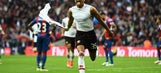 Watch the great Jesse Lingard goal that won Manchester United the FA Cup