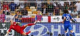 A Lithuanian player took the worst penalty of all time