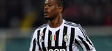 Veteran defender Patrice Evra extends Juventus deal