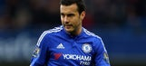 No regrets over Chelsea switch, says ex-Barca star Pedro