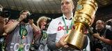 Pep Guardiola set for quick Bayern Munich return