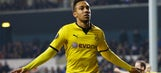 Pierre-Emerick Aubameyang says he could leave Dortmund, and not only for Real Madrid