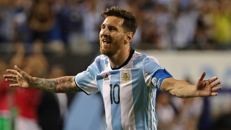 Copa America Centenario power rankings: How do the teams look at the halfway point?