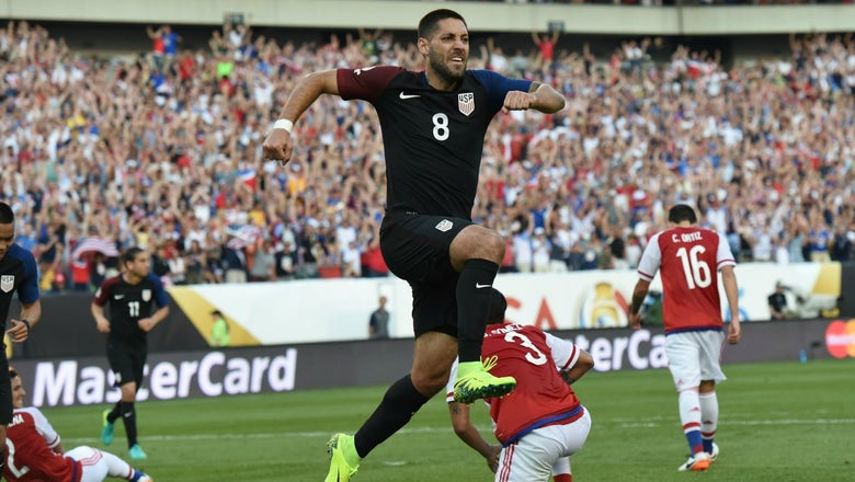 The USMNT somehow won Group A, and now their Copa America path looks golden
