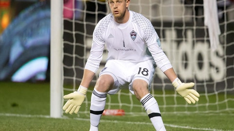Will Zac MacMath rediscover his form as Tim Howard's replacement?