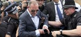 Former England player Paul Gascoigne to stand trial