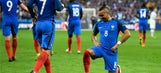 France's success against Iceland highlights England's failures