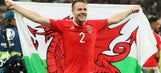 Wales star's parents will miss his brother's wedding for Euro semifinal