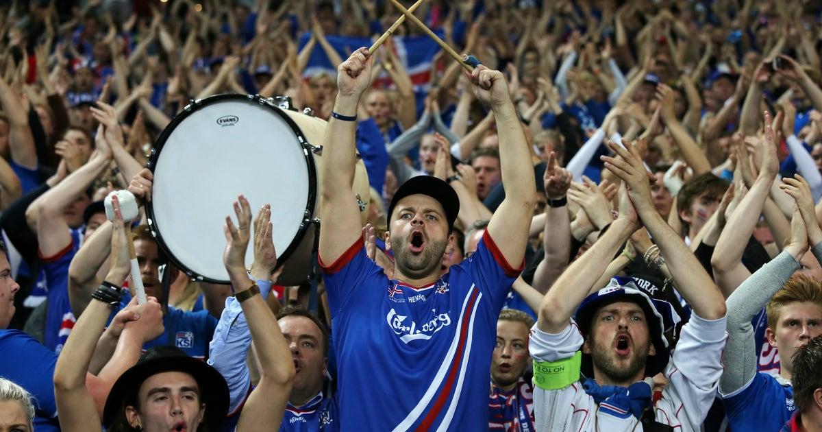 Image result for viking clap argentina