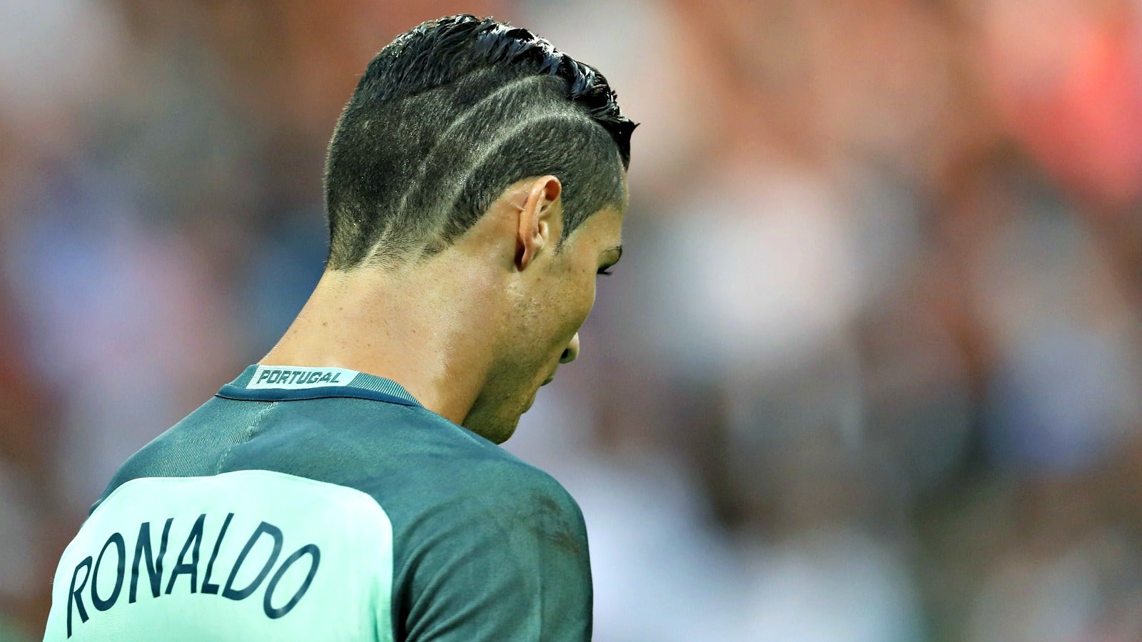 The Best And Worst 11 Haircuts From Euro 2016 Fox Sports