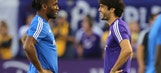 MLS announces players voted into All-Star Game vs. Arsenal