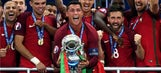 How did Portugal win Euro 2016 without Cristiano Ronaldo?