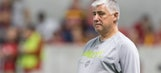 Seattle Sounders cut ties with coach Sigi Schmid in stunning midseason shake-up
