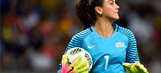 Brazilians boo Hope Solo mercilessly over Zika comments in USWNT's Olympics opener