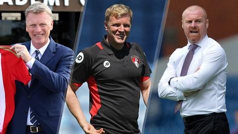 Relegation candidates