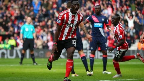 Victor Wanyama to Tottenham