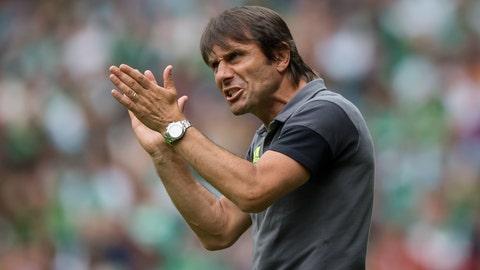 Antonio Conte — Chelsea
