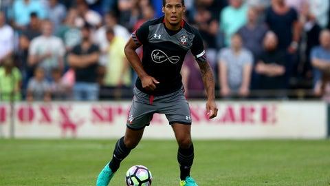 Virgil van Dijk - Defender - Southampton