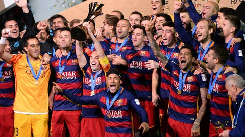 Reasons for Barcelona to be optimistic