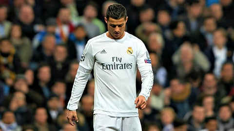 Reasons Real Madrid should worry