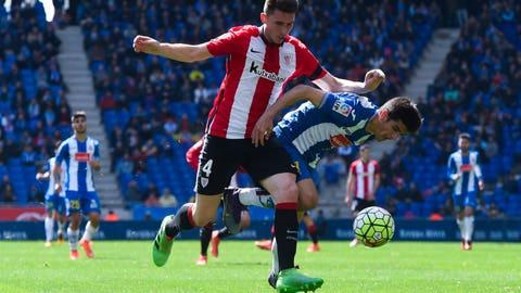 Aymeric Laporte - Athletic Bilbao