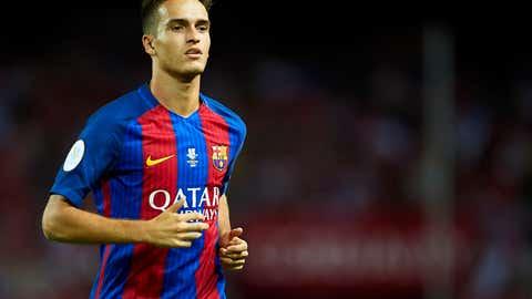 Denis Suarez - Barcelona