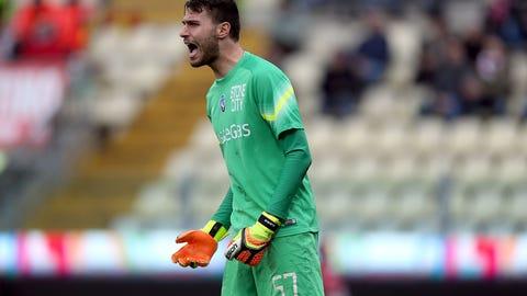 Marco Sportiello - Atalanta