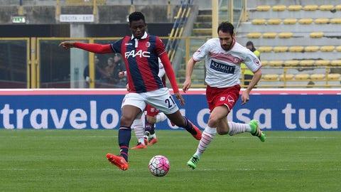 Amadou Diawara - Bologna