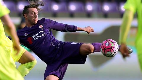Federico Bernardeschi - Fiorentina