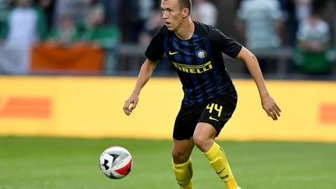 Ivan Perisic - Inter Milan