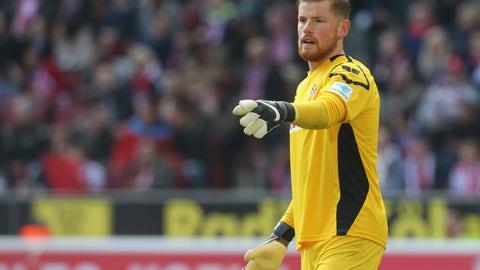 Timo Horn - FC Koln