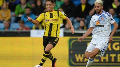 Emre Mor - Borussia Dortmund