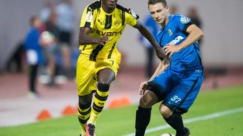 Ousmane Dembele - Borussia Dortmund